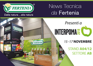 fertenia interpoma2018