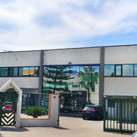 Interagro Service headquarter