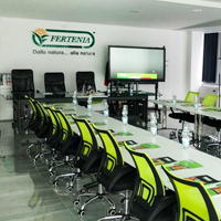 Interagro Service headquarter